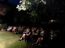 Giacomo Zanella rivive in villa Capra Puglisi CSL 2014