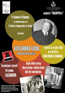 FAEDO1