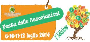 festa associazioni 2014