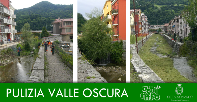VALLE OSCURA