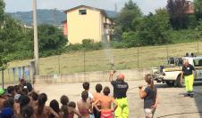 campi estivi 2015